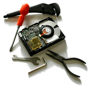 Is DIY Data Recovery Safe